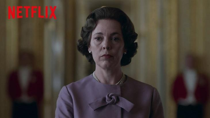 Terceira temporada de The Crown é lançada pela Netflix e repercute na web