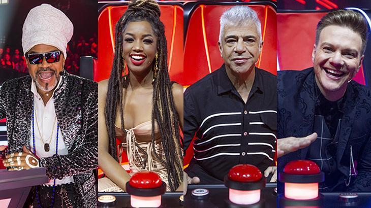 Globo confirma nova temporada do The Voice Brasil sem Ivete Sangalo