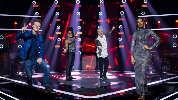 The Voice Brasil estreia com o pior Ibope desde que foi para o horário nobre