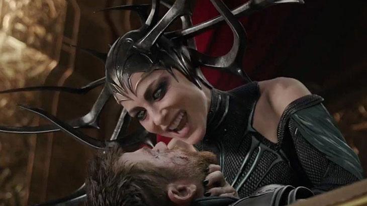 """Thor – Ragnarok"" já soma US$ 738 milhões em bilheterias"