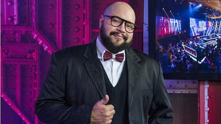 Tiago Abravanel deixa a Globo após quase sete anos - Divulgação