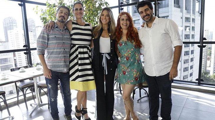 Troca de Esposas estreia com pico de 10 pontos