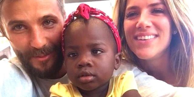 Giovanna Ewbank e Bruno Gagliasso se manifestam após ataque racista de socialite