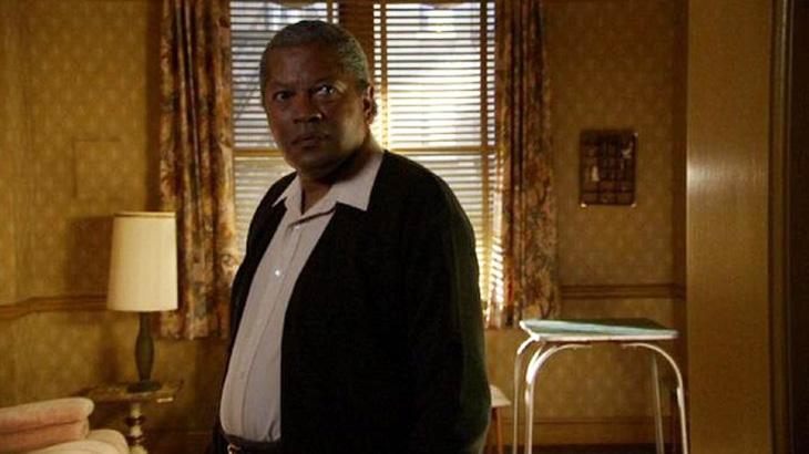 Clarence Williams III - atuou em Todo Mundo Odeia o Chris - morreu de câncer