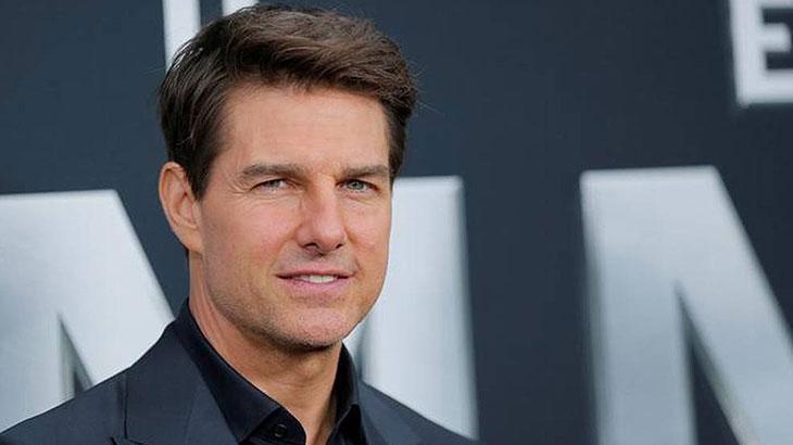 Religião impede Tom Cruise de fazer uso de medicamentos