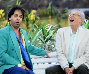 SBT engaveta projetos de sitcoms com Tom Cavalcante e Gorete Milagres