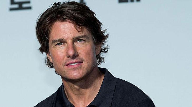 Tom Cruise não vê a filha de seu relacionamento com Katie Holmes