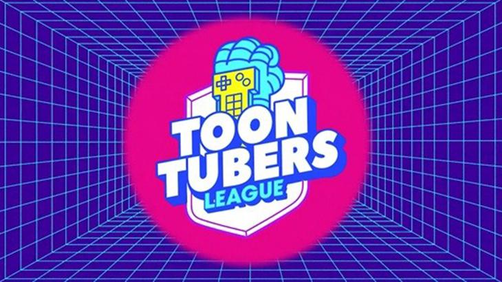 Cartoon Network lança a sua primeira liga de e-Sports em julho, mês de férias