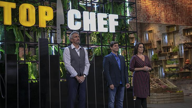 """No décimo episódio, """"Top Chef Brasil"""" marca a pior audiência desde a estreia"""