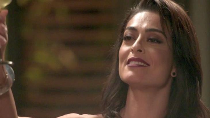 Totalmente Demais: Carolina recupera cargo e pisa em Lorena: