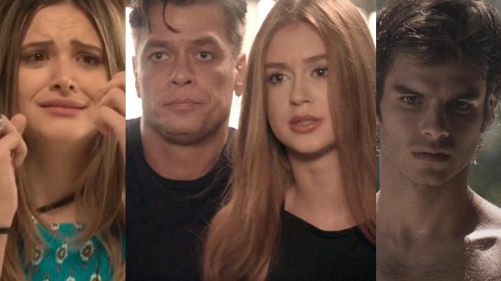 Totalmente Demais: Cassandra desmascarada, Eliza e Arthur em fúria e Fabinho jura vingança