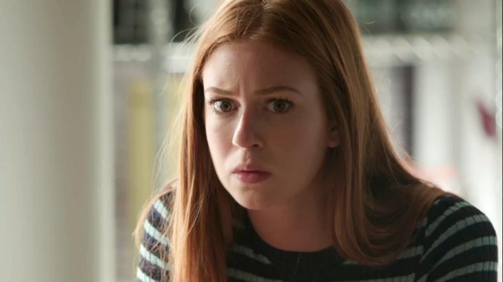 Eliza fica espantada ao descobrir que Jonatas e Leila passaram a noite juntos - Divulgação/TV Globo