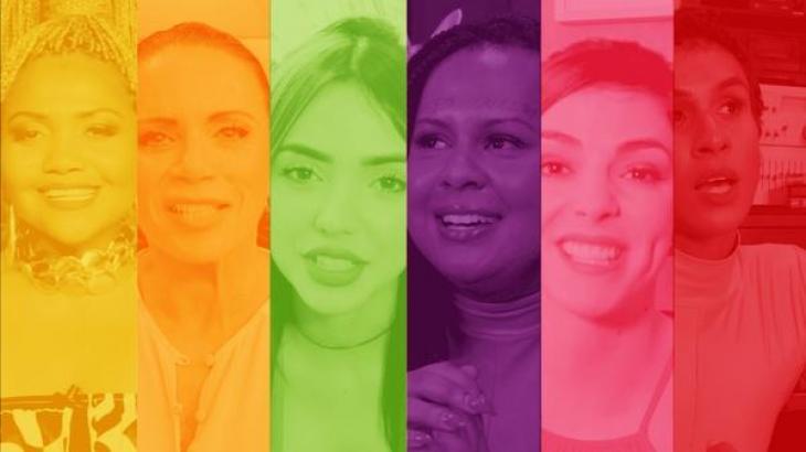 Globosat escolhe sete histórias de diferentes mulheres para comportar