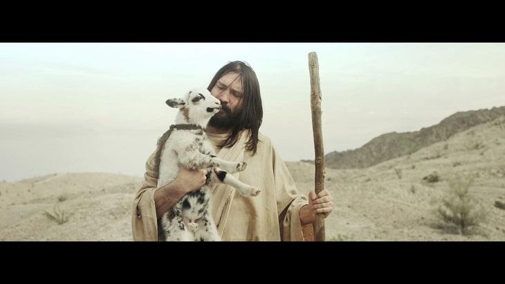 Jesus é um dos filmes escolhidos para ir ao ar na TV Aparecida - Foto: Divulgação