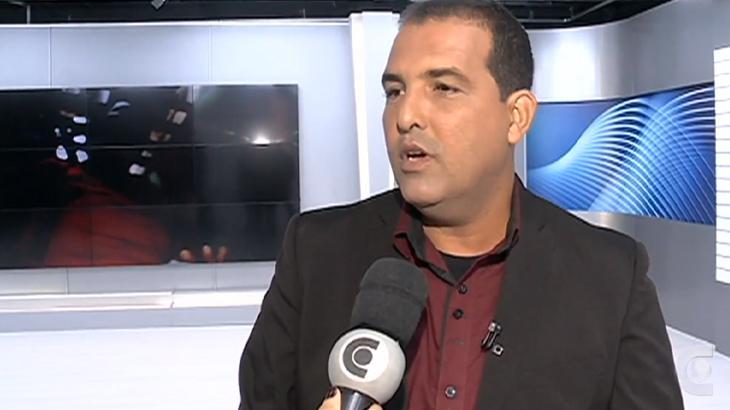 André Estanislau será o apresentador da versão local - Reprodução/TV Clube