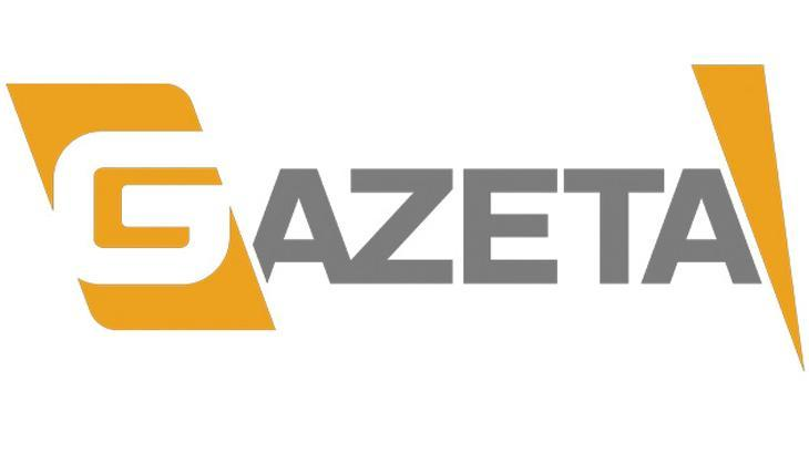 Logo da TV Gazeta