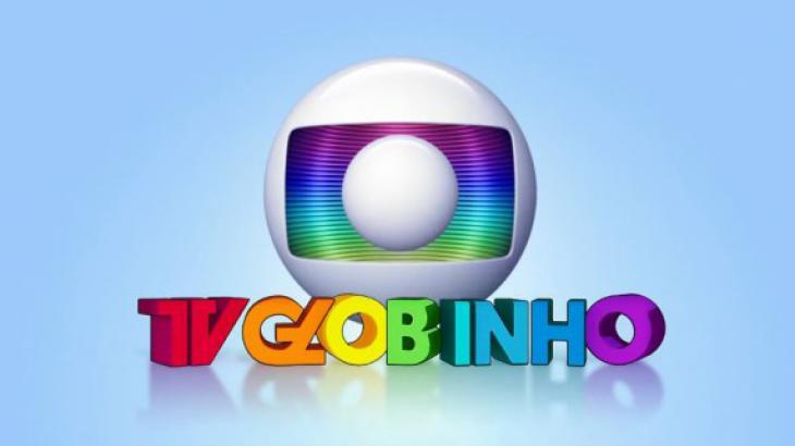 TV Globinho ficou por 15 anos na grade - Divulgação/TV Globo