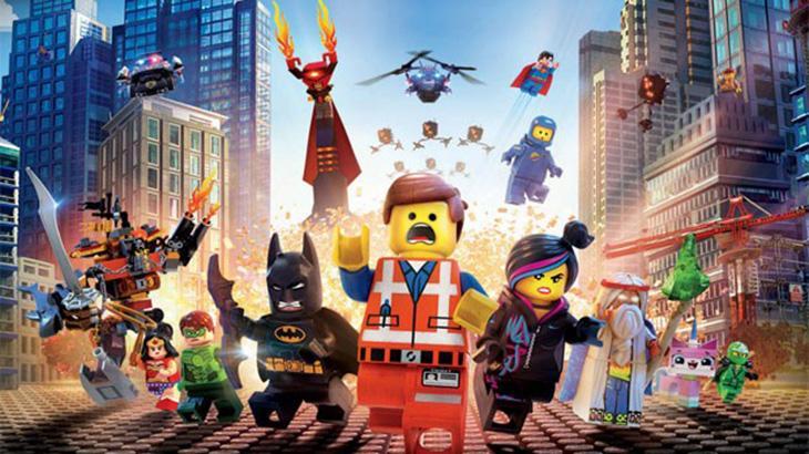 Como surgiu a franquia de Uma Aventura Lego