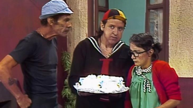 "Multishow exibe episódio perdido de ""Chapolin"" nesta terça e inédito de ""Chaves"" na quinta"