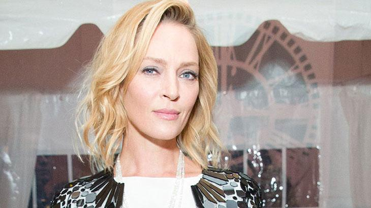 """Uma Thurman quase morreu durante as filmagens de """"Kill Bill 2""""; diretor comenta"""