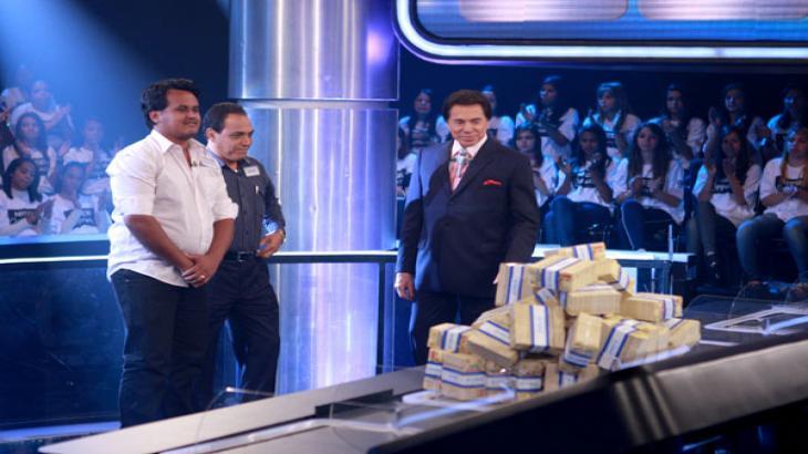 Cinco programas que já foram de Silvio Santos que Celso Portiolli poderia apresentar