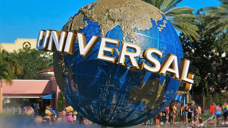 Universal Studios nos EUA