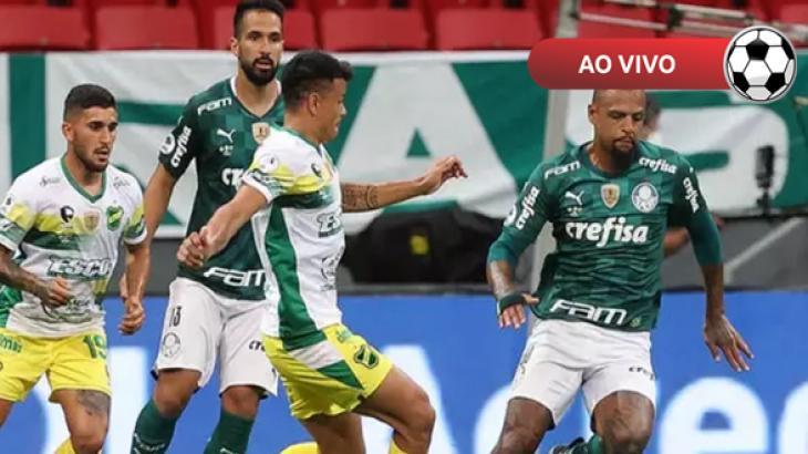 Universitario x Palmeiras