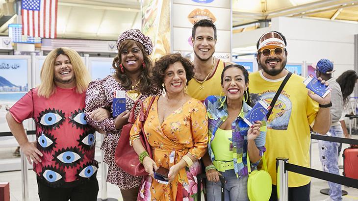 Globo surpreende e estreia Vai que Cola em horário nobre