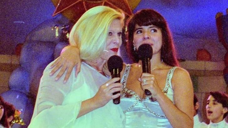 Gretchen, Mara Maravilha e outros: Confira homenagens de famosos a Vanusa