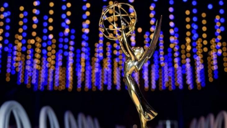 Estatueta do Emmy 2021