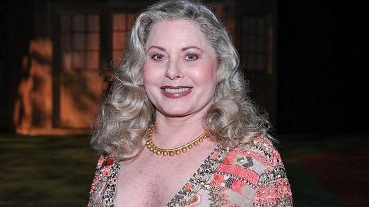 Vera Fischer é cotada para novela de João Emanuel Carneiro