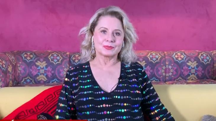 Vera Fischer está sem contrato com a Globo desde junho