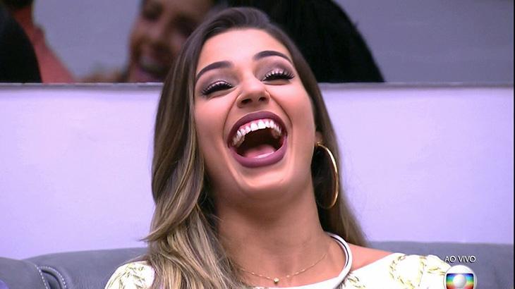 Vivian Amorim, do BBB17