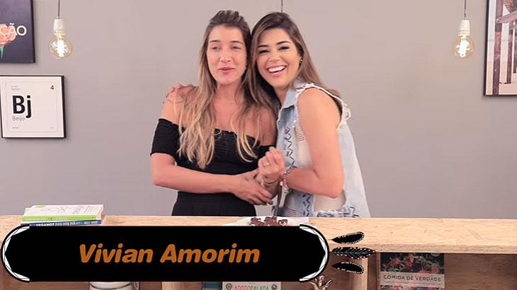 Vivian Amorim anuncia fim do namoro com Manoel Rafaski