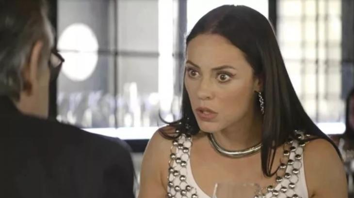 Vivi se assusta com armações de Fabiana - Divulgação/TV Globo