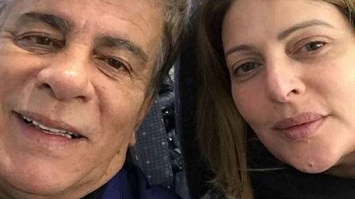 Sonia Lima Sobre Morte De Wagner Montes Ficha Não Caiu Dói Muito