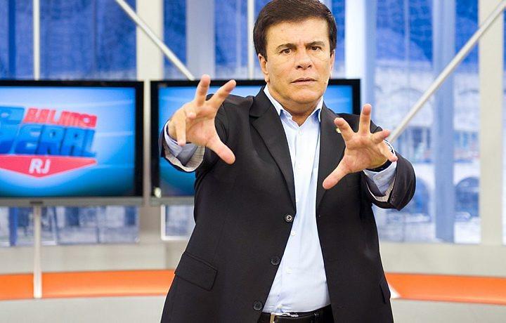 """Afastado há cinco meses da TV, Wagner Montes desabafa: \""""achei que eu ia morrer\"""""""