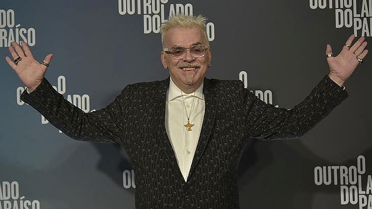 Walcyr Carrasco é processado por plágio e Globo muda abertura de novela por precaução - Novelas - NaTelinha