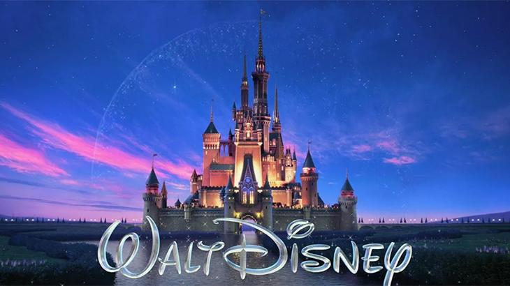 Logotipo do Walt Disney