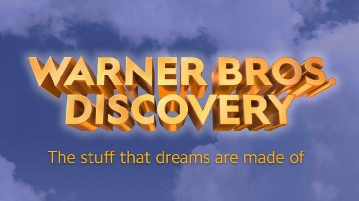 Novo logo da Warner Bros. Discovery
