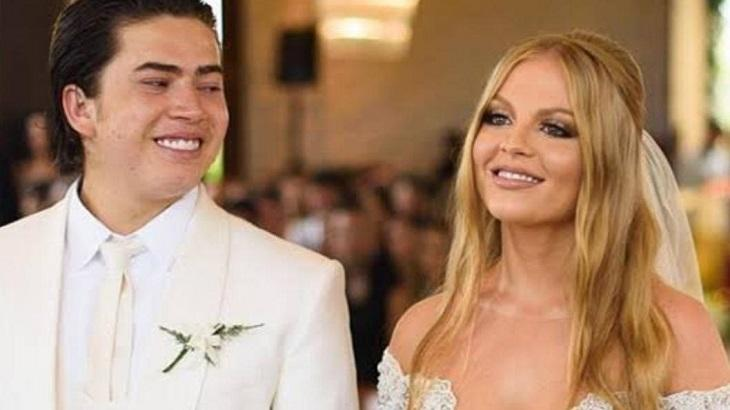 Luísa Sonza e Whindersson Nunes não são mais casados - Foto: Reprodução