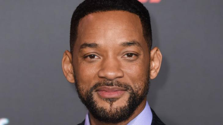 Will Smith apresentará série do National Geographic