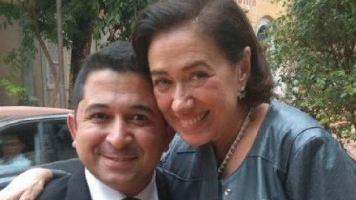 O motorista Jorge mostrará fidelidade ao salvar Valentina de beijo mortal - Foto: Reprodução