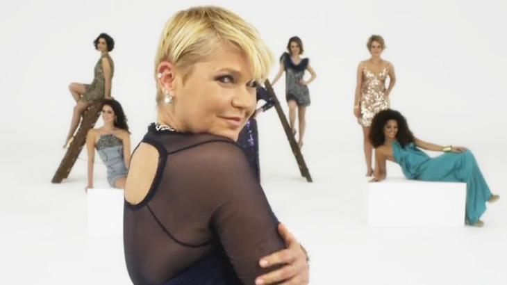 Xuxa em As Brasileiras