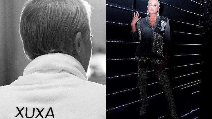 Xuxa não pretende fazer live - Foto: Reprodução/Instagram