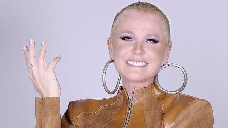 Xuxa se prepara para mais uma edição do
