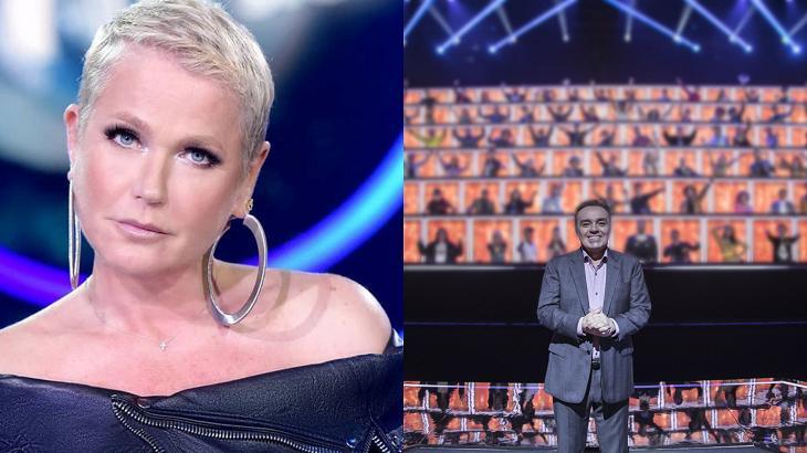 Xuxa substituirá Gugu em edição especial do Canta Comigo