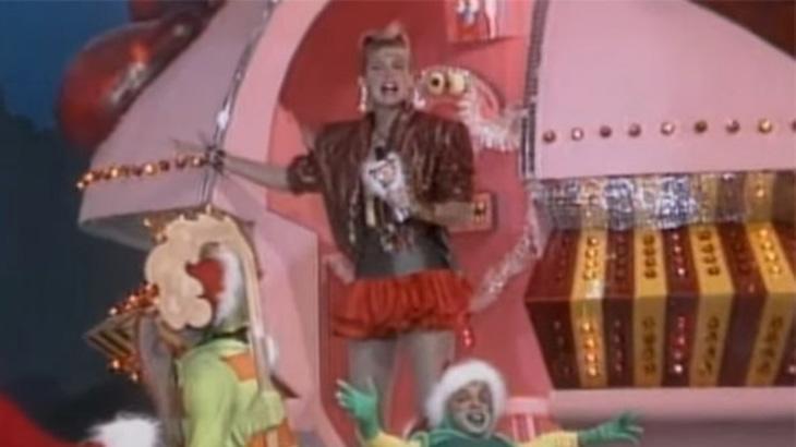 O primeiro álbum do Xou da Xuxa foi lançado junto com o programa, em 1986. Produzido por Guto Graça Mello e considerado um marco na indústria fonográfica, é o primeiro de sete álbuns dedicados à atração infantil e seu retorno comercial foi tamanho que a própria Som Livre criou o certificado de Diamante.