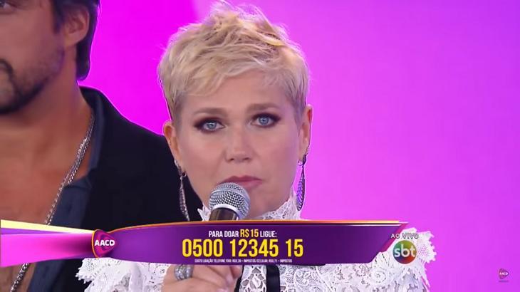 Como era a TV na última vez que Xuxa esteve no SBT