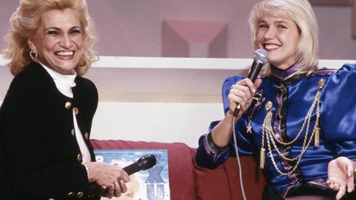 Há 65 anos, Hebe Camargo empoderava mulheres e ganhava fama como apresentadora de TV